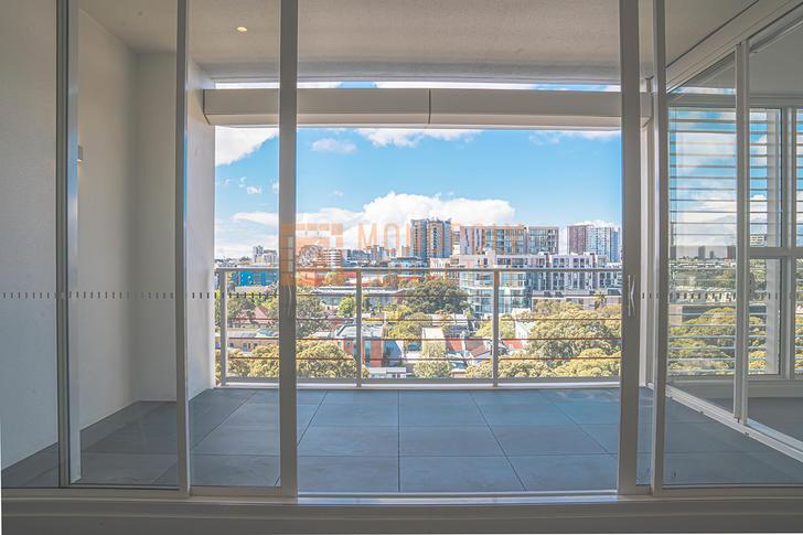 903/8 Ebsworth Street, Zetland 2017, NSW Unit Photo