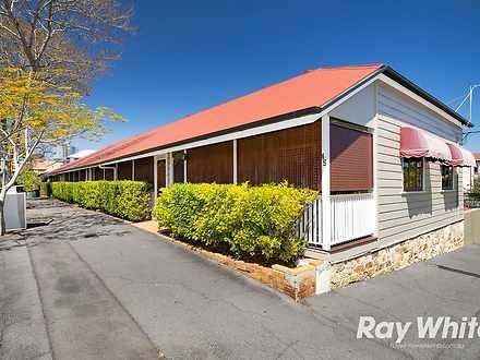 4/45 Browning Street, South Brisbane 4101, QLD Apartment Photo