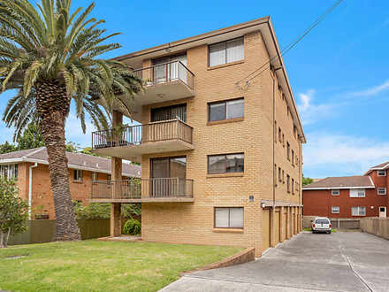 1/35 Campbell Street, Wollongong 2500, NSW Unit Photo