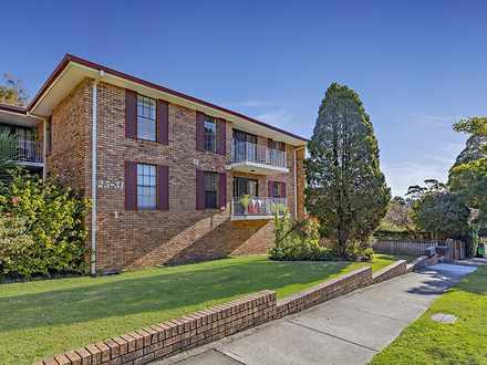 4/25 Alexandra Street, Drummoyne 2047, NSW Apartment Photo