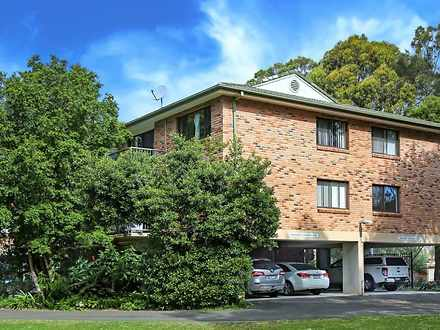17/6-12 Hindmarsh Avenue, North Wollongong 2500, NSW Unit Photo