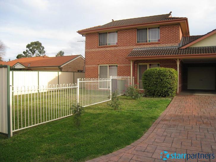 1/7 Ham Street, South Windsor 2756, NSW Townhouse Photo