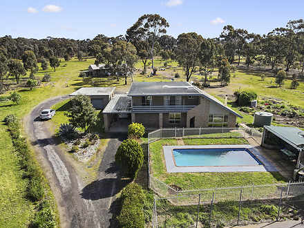 107 Golf Links Road, Maiden Gully 3551, VIC House Photo