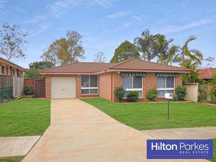 8 Rotuma Place, Oakhurst 2761, NSW House Photo