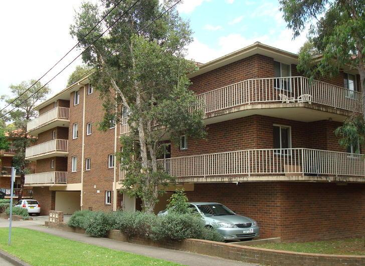 5/1 Henry Street, Parramatta 2150, NSW Unit Photo