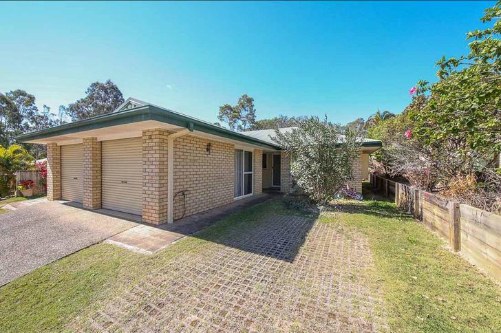 13/70 Ridgevale Drive, Helensvale 4212, QLD Townhouse Photo