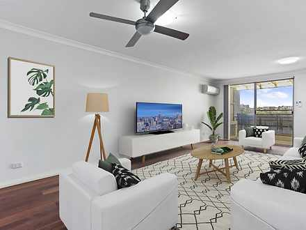 32/99-101 Anzac Avenue, West Ryde 2114, NSW Apartment Photo