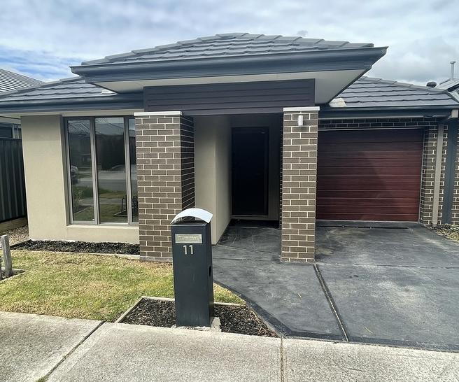 11 Gardner Terrace, Craigieburn 3064, VIC House Photo