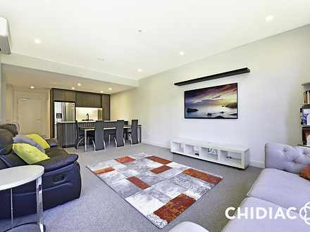 308/16 Hill Road, Wentworth Point 2127, NSW Apartment Photo