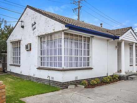 1/589 Barkly Street, West Footscray 3012, VIC House Photo