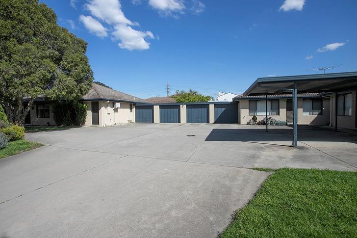 4/2 Fyans Street, Yarraville 3013, VIC Unit Photo
