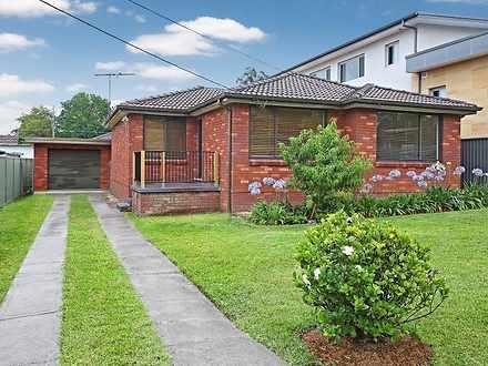 40 Kathleen Parade, Picnic Point 2213, NSW House Photo