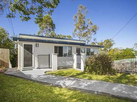 156 Plucks Road, Arana Hills 4054, QLD House Photo
