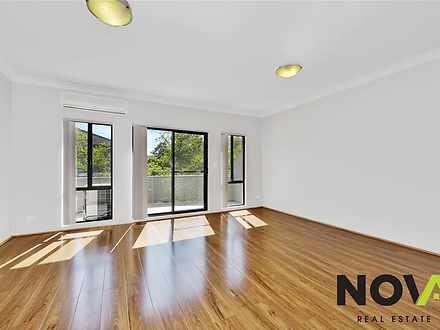 50/68-70 Courallie Avenue, Homebush West 2140, NSW Apartment Photo