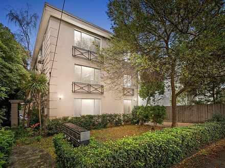 6/141 Riversdale Road, Hawthorn 3122, VIC Apartment Photo