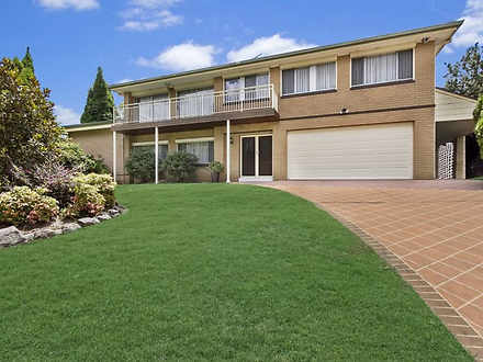 108 Cropley Drive, Baulkham Hills 2153, NSW House Photo