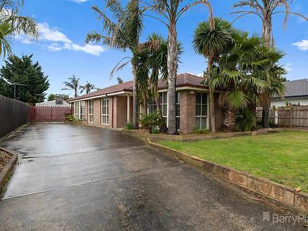 15 Katjusha Court, Pakenham 3810, VIC House Photo