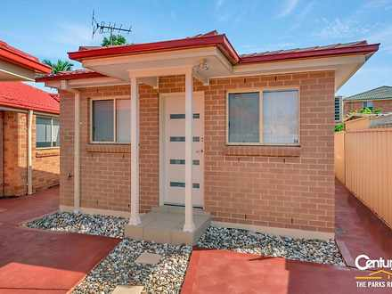 3A Bowes Close, Cecil Hills 2171, NSW House Photo