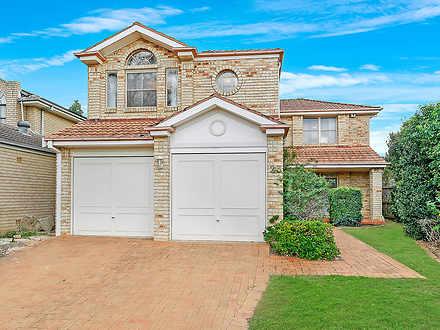 23 Angara Circuit, Glenwood 2768, NSW House Photo