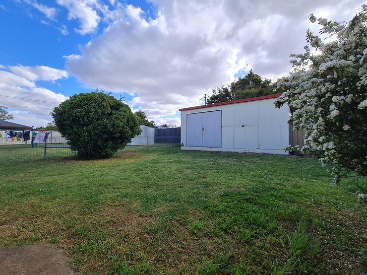 2/63 Noll Street, Kearneys Spring 4350, QLD Unit Photo