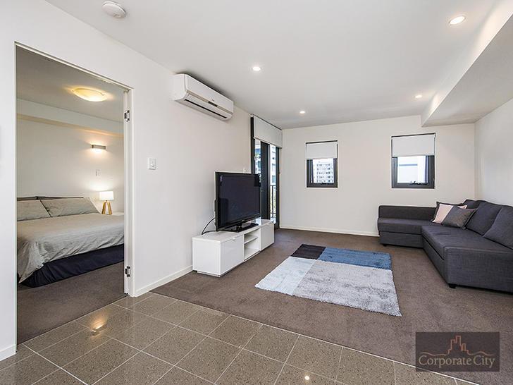 146/311 Hay Street, East Perth 6004, WA Apartment Photo