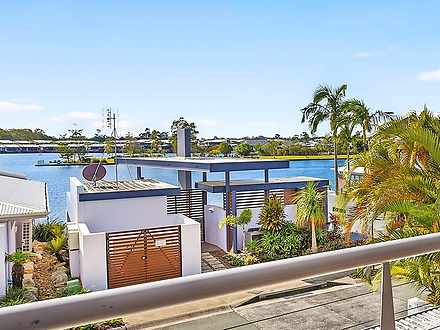 15/181 Lae Drive, Coombabah 4216, QLD Townhouse Photo