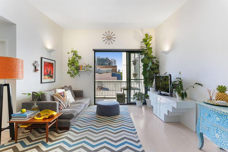 21/86 Cope Street, Redfern 2016, NSW Apartment Photo