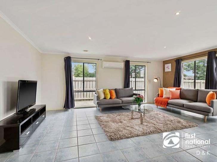 1 Clyde Close, Taylors Hill 3037, VIC House Photo