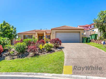 43 Kite Circuit, Arundel 4214, QLD House Photo