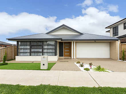 4 Stalwart Street, Point Cook 3030, VIC House Photo