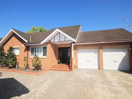 9A Queens Road, Hurstville 2220, NSW Townhouse Photo