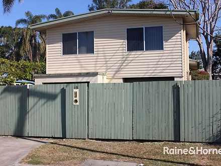 19 Park Street, East Mackay 4740, QLD House Photo