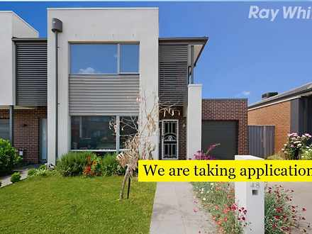 48 Bloom Avenue, Wantirna South 3152, VIC Townhouse Photo