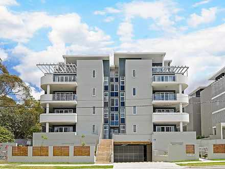 9/127-129 Jersey Street North, Asquith 2077, NSW Apartment Photo