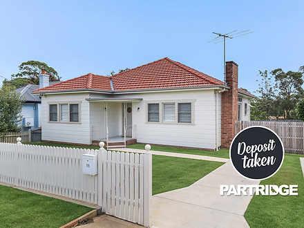 18 Hartland Street, Northmead 2152, NSW House Photo