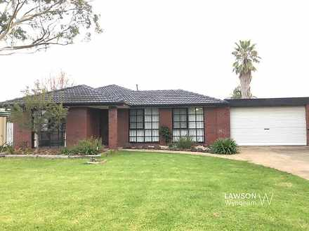 1 Fink Court, Hoppers Crossing 3029, VIC House Photo