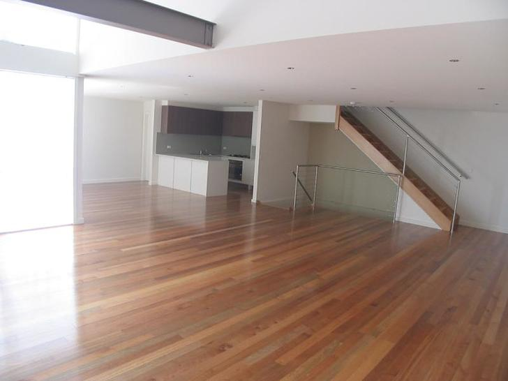 40 Byron Street, North Melbourne 3051, VIC Townhouse Photo
