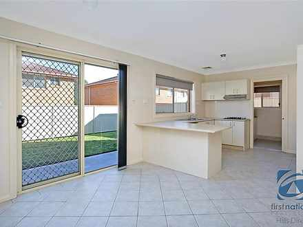 9/66 Lalor Road, Quakers Hill 2763, NSW Townhouse Photo