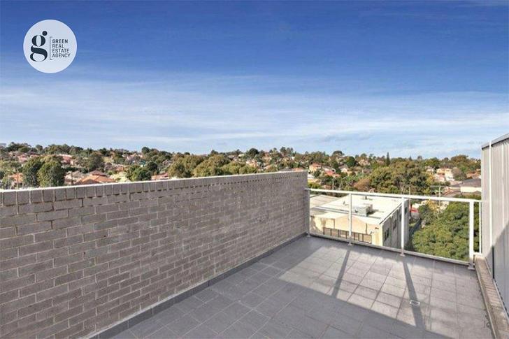 41/2-4 Porter Street, Ryde 2112, NSW Apartment Photo