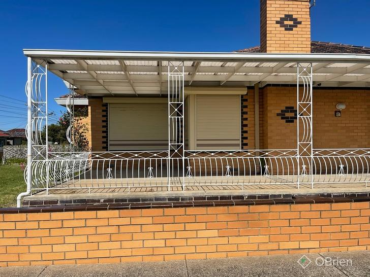 57 Dinnell Street, Sunshine West 3020, VIC House Photo