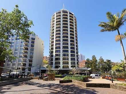 G12/2 Elizabeth Bay Road, Elizabeth Bay 2011, NSW Apartment Photo