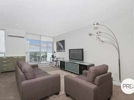 77/3 London Circuit, City 2601, ACT Apartment Photo