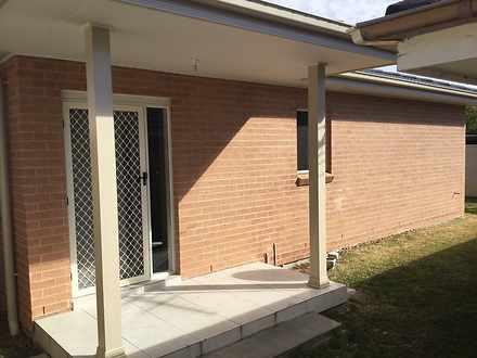 5A Wilson Road, Bonnyrigg Heights 2177, NSW House Photo