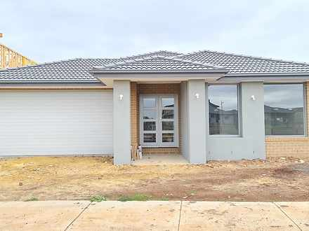 608 Hume Drive, Fraser Rise 3336, VIC House Photo
