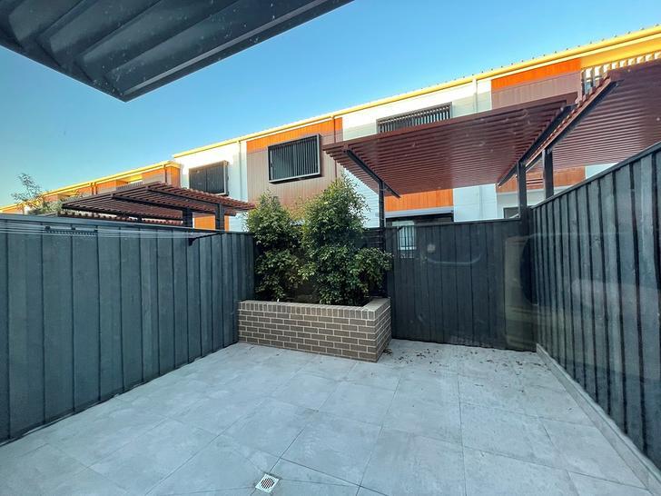 7 Gratwick Mews, Edmondson Park 2174, NSW Townhouse Photo