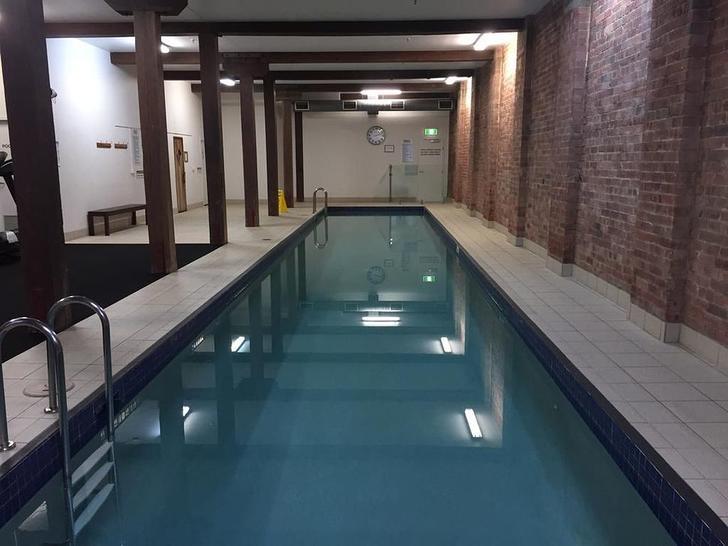 306A/98-100 Bowen Street, Spring Hill 4000, QLD Studio Photo