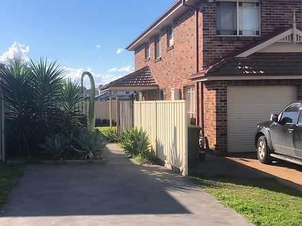 24A Tenterfield Place, Hinchinbrook 2168, NSW Duplex_semi Photo