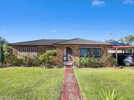 20 Corio Drive, St Clair 2759, NSW House Photo