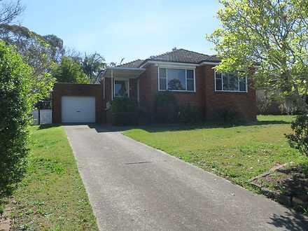 13 Maple Crescent, Ermington 2115, NSW House Photo