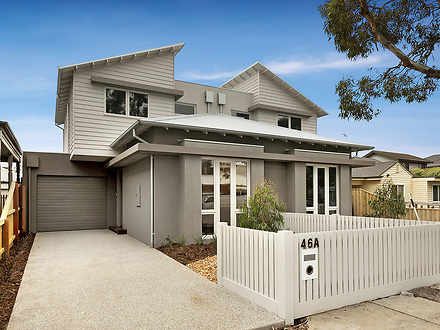 46A Anzac Crescent, Williamstown 3016, VIC Townhouse Photo